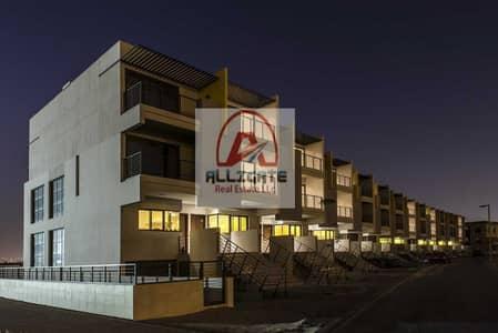 تاون هاوس 3 غرف نوم للبيع في قرية جميرا الدائرية، دبي - INVESTOR DEAL    MODERN DESIGN    VACANT