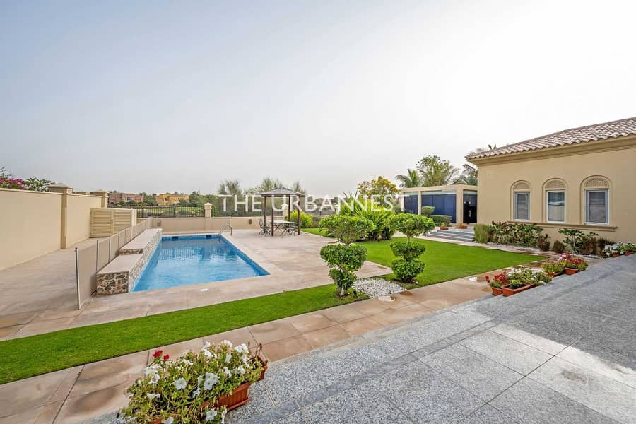 2 Exclusive | Golf Homes | Stunning Golf Course View