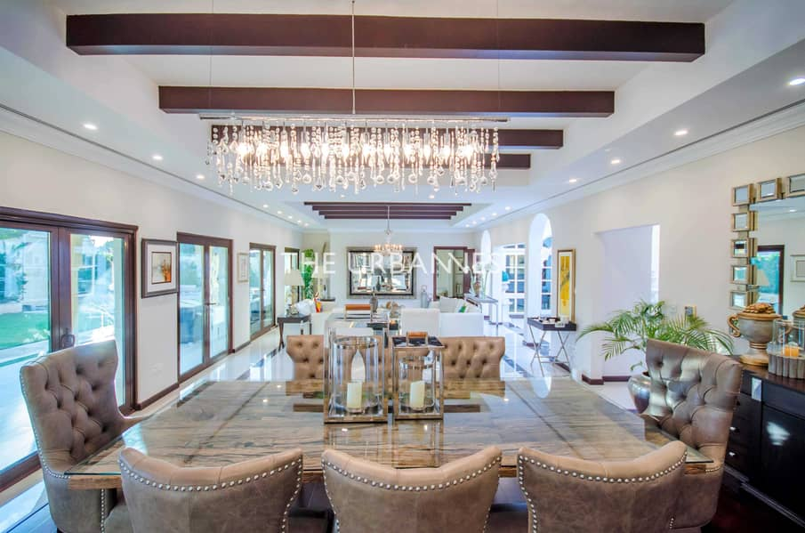 Classy and Upgraded | Marbella | Pool and Garden