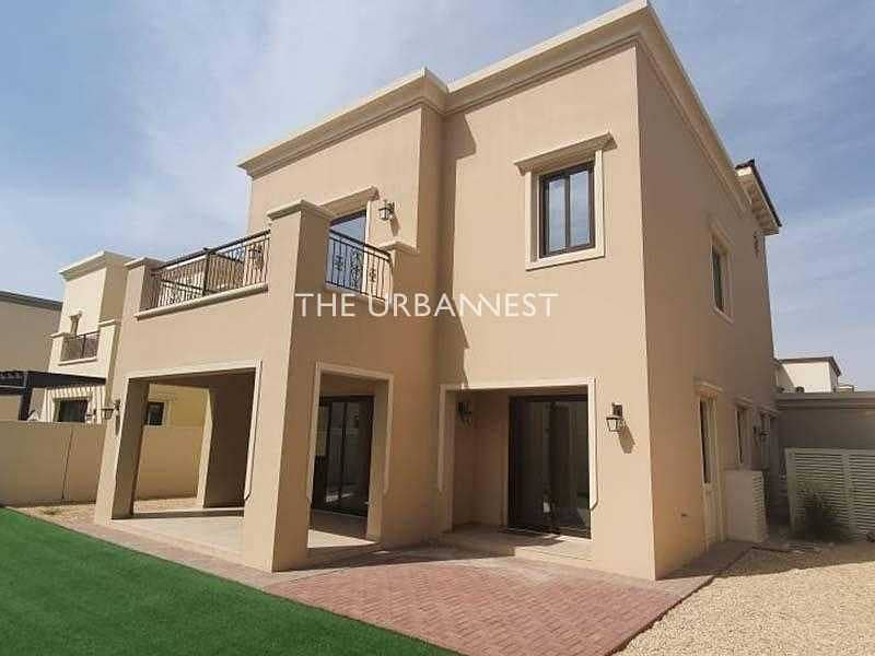 Immaculate   5 Bed Type 4   Great Location