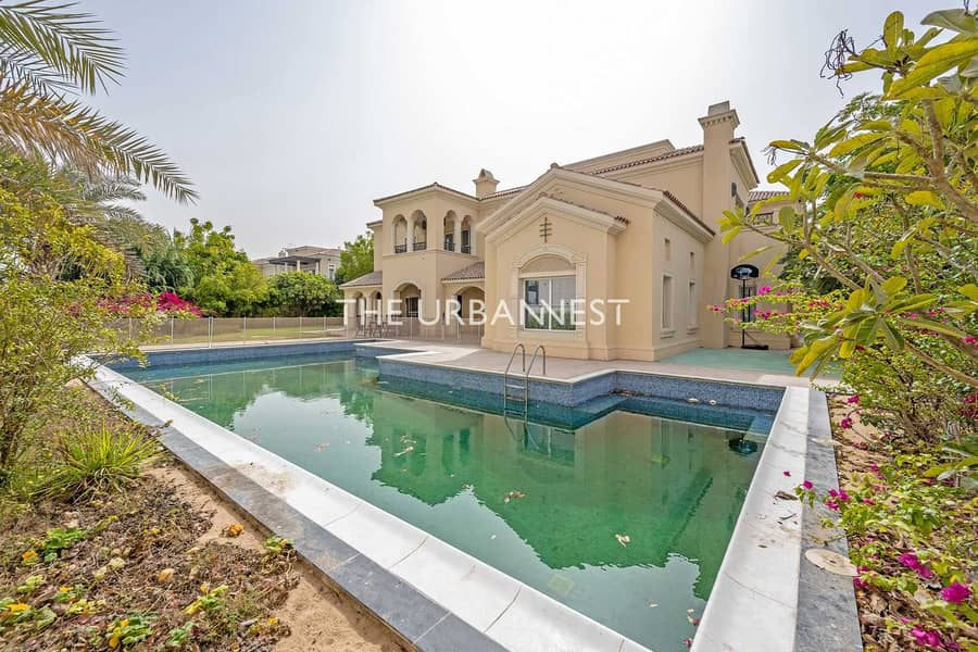 24 6 Bedroom Home | with Pool |  Golf Homes
