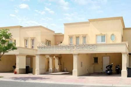 فیلا 2 غرفة نوم للبيع في الينابيع، دبي - Type 4M  Springs 9  Great Offer