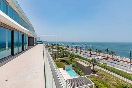3 Bedroom Penthouse for Sale in Palm Jumeirah, Dubai - Genuine Re Sale - 3 Bedroom Penthouse High Floor