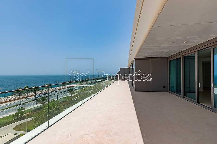 2 Genuine Re Sale - 3 Bedroom Penthouse High Floor
