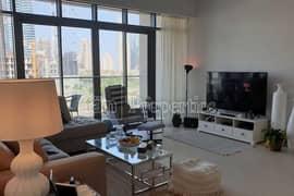 شقة في مساكن فيدا 1 مساكن فيدا (التلال) التلال 2 غرف 110000 درهم - 5257687