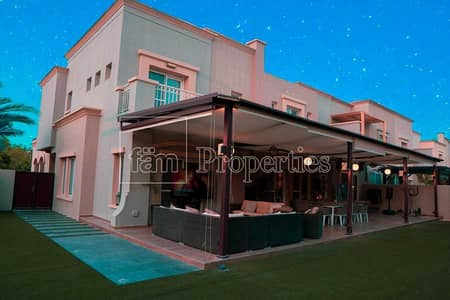 6 Bedroom Villa for Sale in The Springs, Dubai - Unique villa /Fully renovated/Fully upgrade