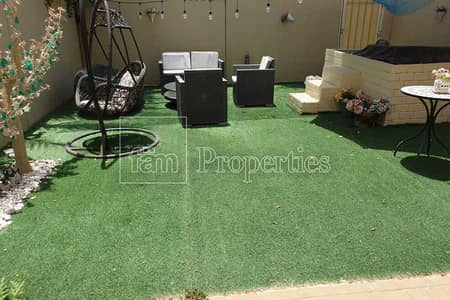 2 Bedroom Townhouse for Rent in The Springs, Dubai - VILLA FOR RENT IN SPRINGS 8