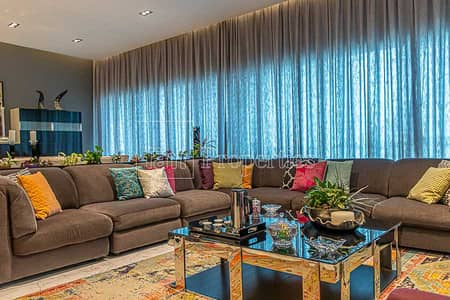 3 Bedroom Apartment for Sale in Dubai Marina, Dubai - EXCLUSIVE   PALM & DUBAI EYE VIEW   HIGH FLOOR