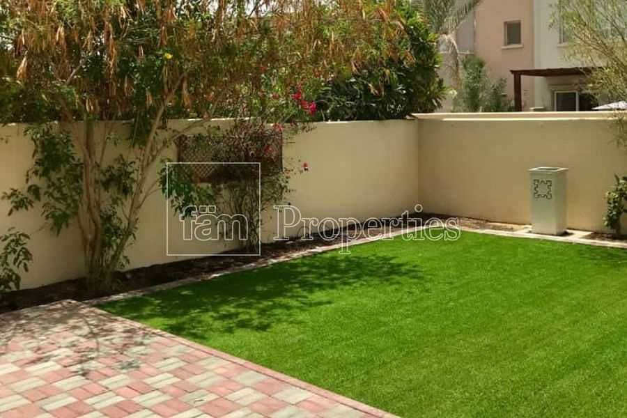 2 Beautiful Lawn | Middle Unit | 3 BR + Study