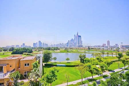 4 Bedroom Apartment for Sale in The Views, Dubai - Golf Course View   Marina Skyline