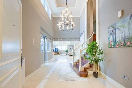 4 Bedroom Penthouse for Sale in Business Bay, Dubai - Fantastic Views Big 4BR Duplex Penthouse with Pool