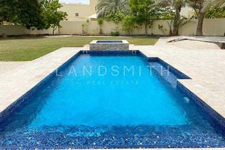 فیلا 4 غرف نوم للبيع في السهول، دبي - Impressive 15