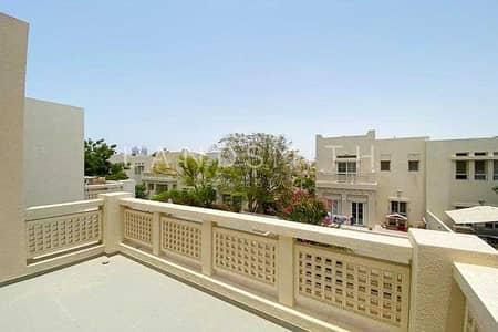 فیلا 3 غرف نوم للايجار في البحيرات، دبي - Exclusive Type CM 3BR + Study + Maid's room Villa