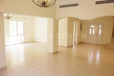 فیلا 5 غرف نوم للبيع في السهول، دبي - Spacious 5 Bedroom Villa | Vacant on Transfer