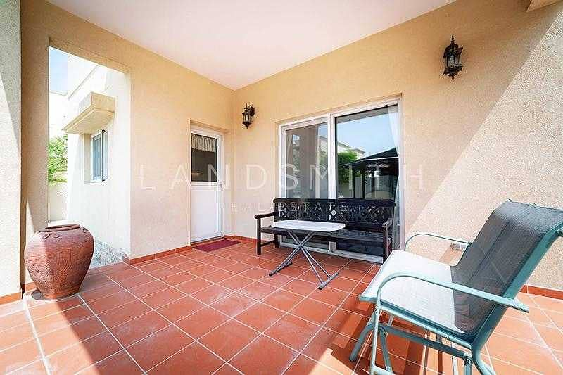 15 Charming 3 BR Villa I Ready to Move in I Meadows 8