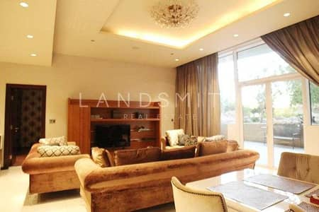 1 Bedroom Flat for Sale in Palm Jumeirah, Dubai - Vacant on Transfer Fully Furnished 1BR Apartment