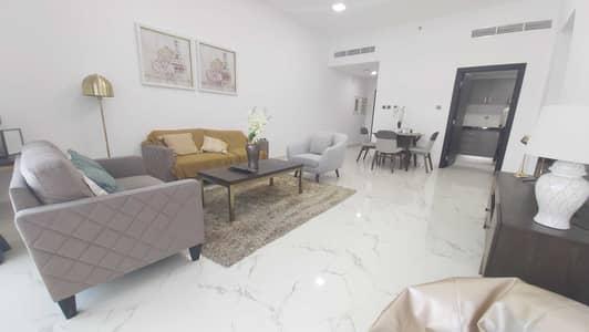 شقة 1 غرفة نوم للايجار في أرجان، دبي - مباشرة إلى المالك |  مارفيلوس 1 BHK فقط 44 ألف في أرجان