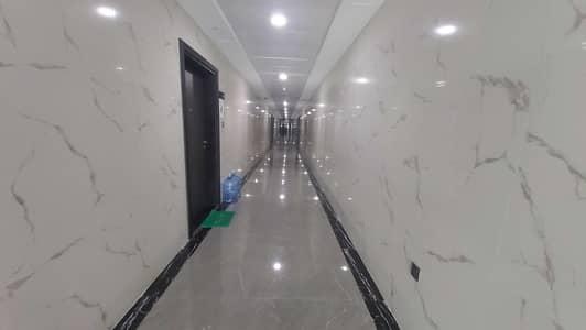 استوديو  للايجار في أرجان، دبي - مباشرة من المالك | شهرين مجانا |  لا توجد عمولة |  استوديو فقط 30 كيلو في ارجان