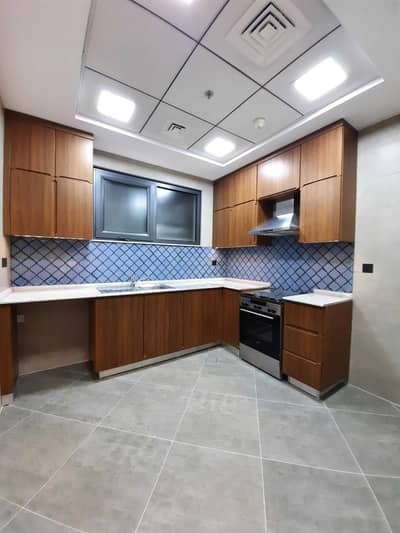 فلیٹ 1 غرفة نوم للايجار في الجداف، دبي - شهر مجاني! 1 غرفة نوم جديدة تمامًا مع مطبخ بالكوني مغلق فقط بحجم45 ألف.