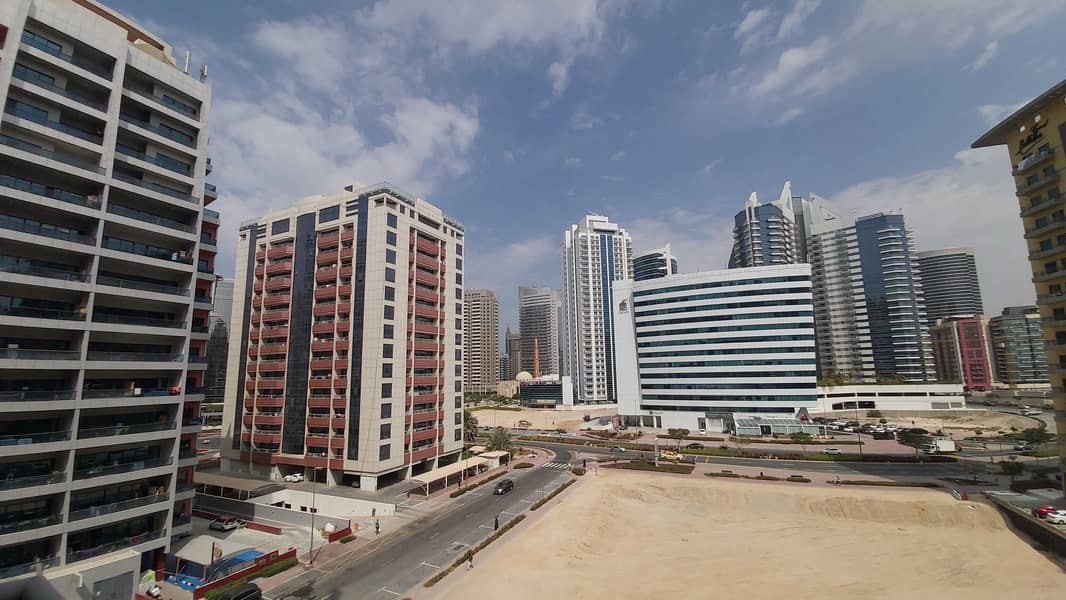 1 Month Free Unique Style 1 Bedroom Hall with Balcony just 40990 AED in Tecom