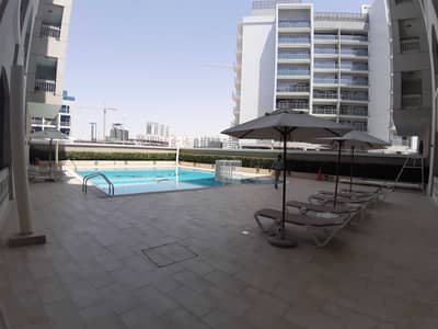 استوديو  للايجار في أرجان، دبي - مبرد مجاني لمدة شهرين 12 شيك دفع فقط 25 ألف أرجان