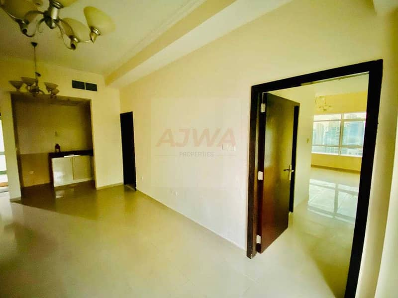 20 Fully Furnished   Lower  Floor   In Front JLT Metro Station