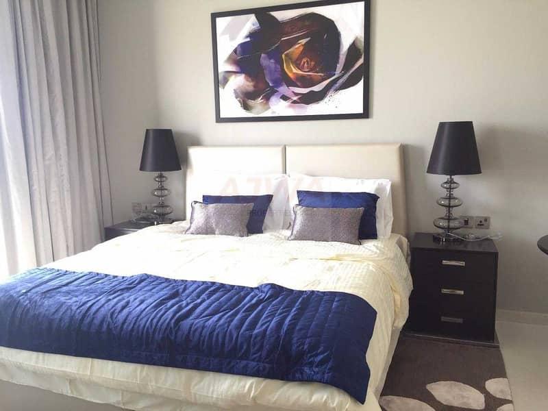 2 Amazing Deal | Furnished Studio | Damac Hills