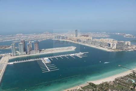 بنتهاوس 4 غرف نوم للايجار في دبي مارينا، دبي - EYECATCHING VIEW PENTHOUSE FOR RENT