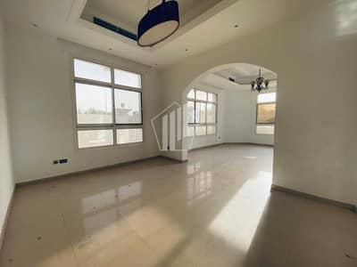 فیلا 4 غرف نوم للايجار في البدع، دبي - 4 + Maids Room | Huge Space villa | Ready to Move - in