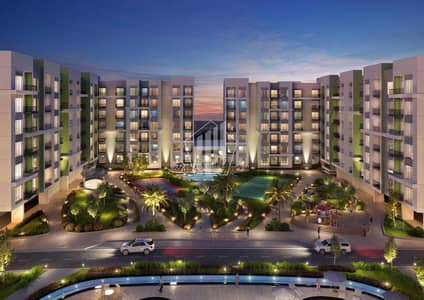 فلیٹ 2 غرفة نوم للبيع في الورسان، دبي - شقة في ورسان 1 الورسان 2 غرف 785000 درهم - 5198335