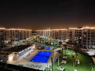 فلیٹ 1 غرفة نوم للبيع في دبي الجنوب، دبي - شقة في ماج 5 بوليفارد دبي الجنوب 1 غرف 443000 درهم - 5264647