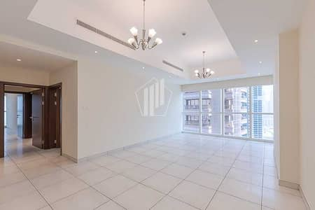 2 Bedroom Flat for Rent in Business Bay, Dubai - One Month Free