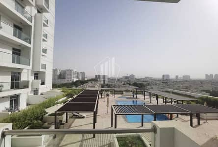 Studio for Rent in Al Furjan, Dubai - CHILLER FREE/LUXURY FURNISHED/BRIGHT STUDIO/AED25000