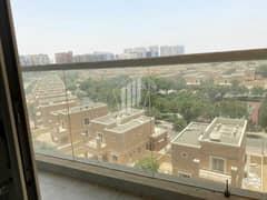 شقة في مساكن الحكمة واحة دبي للسيليكون 3 غرف 110000 درهم - 5238641