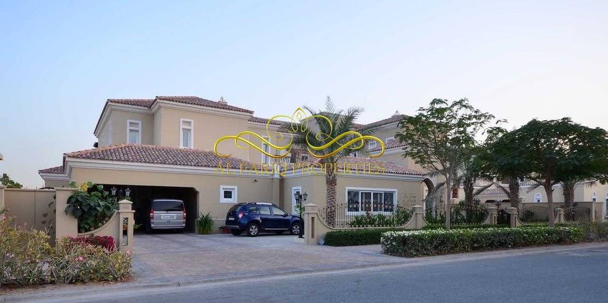 6 BDR | Immaculate Condition | Motivated Seller | Huge Plot