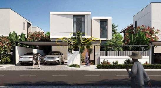5 Bedroom Villa for Sale in Al Furjan, Dubai - 5 BDR + M   Exclusive Property   Attractive Plan