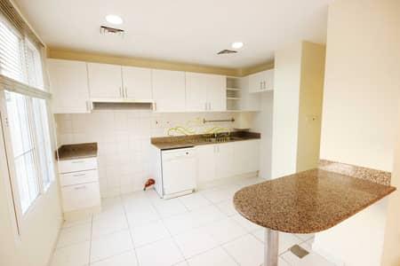 تاون هاوس 2 غرفة نوم للبيع في الينابيع، دبي - 2 BDR + Study   Stunning Townhouse   Motivated Seller   Well Maintained