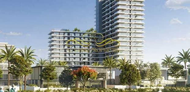 2 Bedroom Apartment for Sale in Dubai Hills Estate, Dubai - 2 BDR | Golf Course View | Perfect Plan