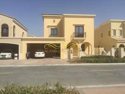 فیلا 5 غرف نوم للبيع في المرابع العربية 2، دبي - فیلا في ليلا المرابع العربية 2 5 غرف 5000000 درهم - 5096169