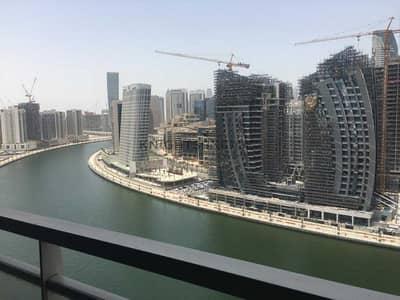 شقة 1 غرفة نوم للبيع في الخليج التجاري، دبي - Full Canal & Burj Khalifa View   011 Series
