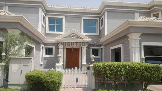 تاون هاوس 3 غرف نوم للايجار في دبي لاند، دبي - Well Maintained 3 Bed TH | Available frm AUGUST