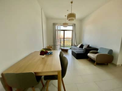 شقة 1 غرفة نوم للبيع في الفرجان، دبي - Investor Deal|Fully Furnished|1 B/R Chiller Free