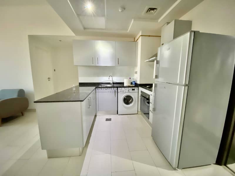 2 Investor Deal|Fully Furnished|1 B/R Chiller Free