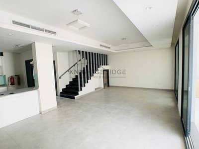 فیلا 4 غرف نوم للبيع في الفرجان، دبي - Best Deal in Town Corner Unit 4 Bedroom plus Maid
