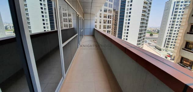 2 Bedroom Flat for Rent in Barsha Heights (Tecom), Dubai - 1 Month Free | 6 Cheques | Upscale Environment