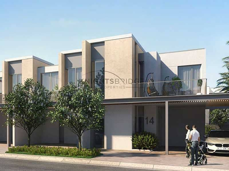 2 Happiest Address | Arabian Ranches 3| Payment Plan