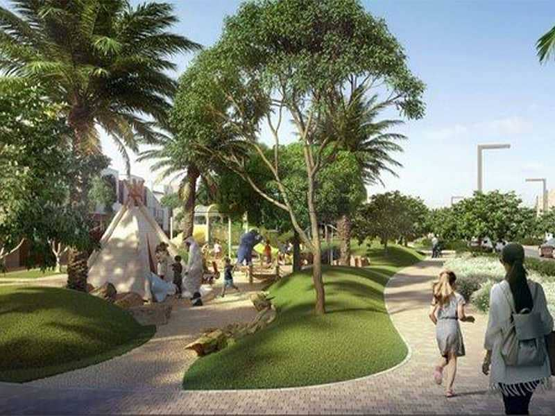 9 Happiest Address | Arabian Ranches 3| Payment Plan