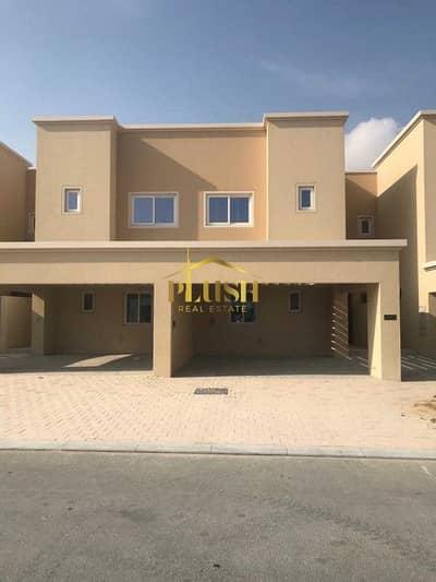 تاون هاوس 3 غرف نوم للبيع في دبي لاند، دبي - Brand New | Community Friendly | Mortgage Available