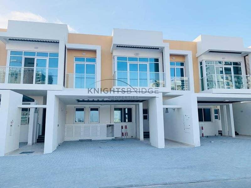 26 Brand New Exclusive Design High End Finish Villa
