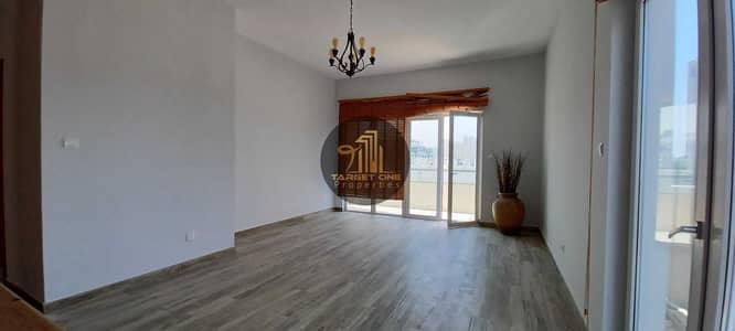 1 Bedroom Apartment for Rent in Jumeirah Village Circle (JVC), Dubai - MODIFIED KITCHEN|UNIQUE LAYOUT|POOL VIEW